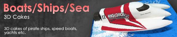 Boats / Ships / Sea
