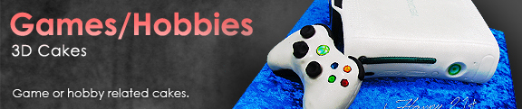 Games / Hobbies