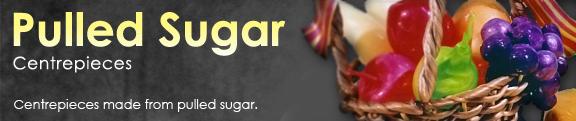 Pulled Sugar