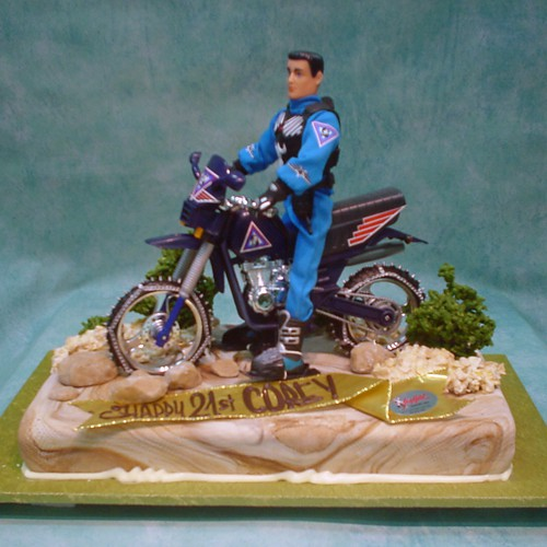 Toy Rider ( Not include)
