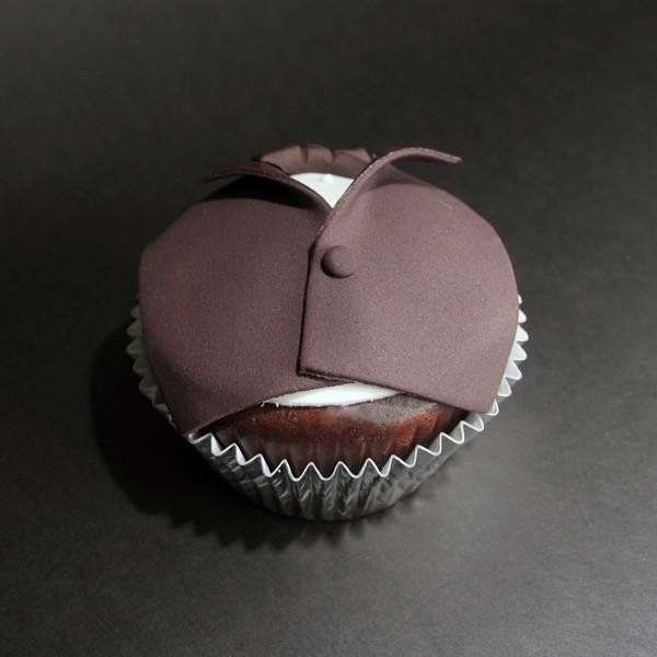 Groom Cup Cake
