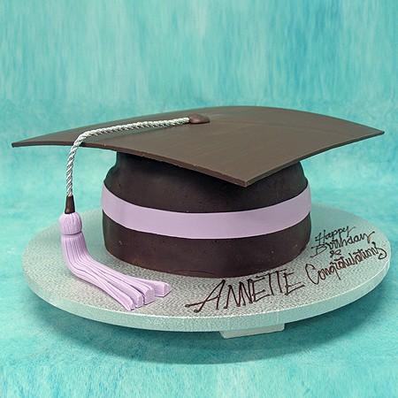 Gradution Cake