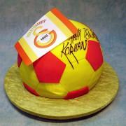 Galatasaray Ball