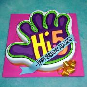 Hi 5 Hand
