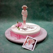 Funural Cake