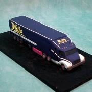 Mills Truck