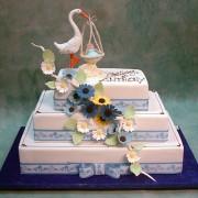 Stork on 3 Tiers