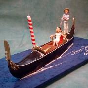 Gondola & Couple