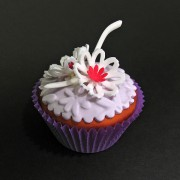 Dasiy Cup Cake