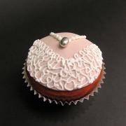 Bride Cup Cake