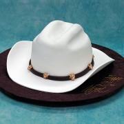 Western Hat Cake