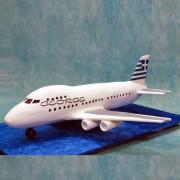 George S Plane