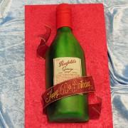 Penfold Bottle Cake