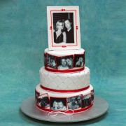 Life Journey Cake