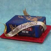 Tooheys New Carton Cake