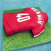 Back Of Jersey Cake