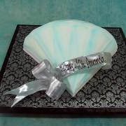 Diomond Cake