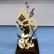 Abstract Musical