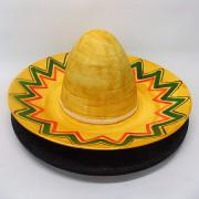 Sombrero Hat Cake