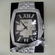 3D Wrist Watch Cake