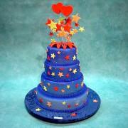 4T Celebration Cake
